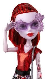 Halloween Monster High Games by Monster High Boo York Boo York Frightseers Operetta Doll Boo