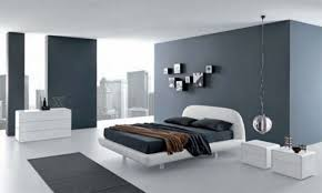 Cool Bedroom Furniture Tags Image Of Perfect Black Bedroom - Gray color schemes for bedrooms