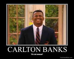 Carlton Banks Meme - carlton banks thug life 4 arrested for weapons here s why one