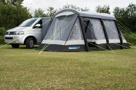 Vw T5 Awnings Kampa Travel Pod Maxi Air 2017 Driveaway Awning Size L