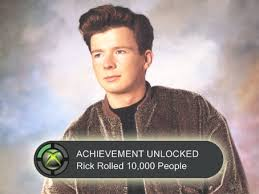 Rick Roll Memes - 10 000 rickroll know your meme