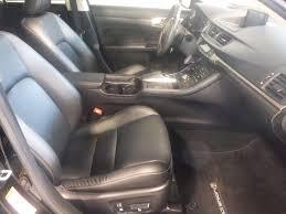 lexus ct200h wiper size 2014 used lexus ct 200h 5dr hatchback premium package w navigation