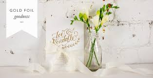 Wedding Invitation Stationery Emma Jo Home