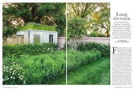 press landscape u0026 garden design angus thompson design