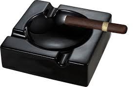 accessories cup holder ashtray metal cigar ashtray cigar ashtray