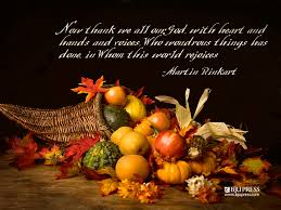 happy thanksgiving missio link international
