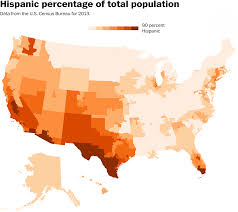 Destiny Maps How Demographics Are Political Destiny U2014 In 5 Maps U2013 Latino Public