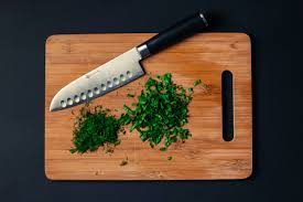 how to sharpen and care for your kitchen knives