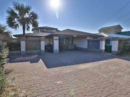 Beach Houses U0026 Townhome Rentals Panama City Beach Fl Panama City Sea Ease Beach House Pier Park Vrbo