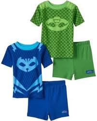 deal alert toddler boy pj masks catboy gekko 4 pc pajama set