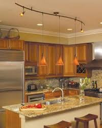 kitchen island track lighting light up your living room with these bright ideas kitchens modern