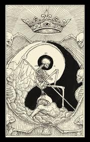 best 20 tarot card art ideas on pinterest tarot decks vintage my version for the death the card 13 of the standart tarot