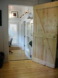 how to make your own barn door hardware make your own barn doors door hardware with trendy steel interior