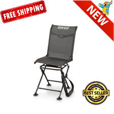 Browning Camping 8525014 Strutter Folding Chair Hunting Seats U0026 Chairs Ebay