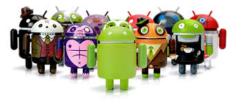 all androids android fragmentation 101 for publishers jw player