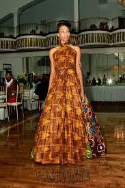 10 latest kitenge dress designs for women 2016 fashionte