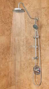 pulse showerspas kauai iii shower system 1011 bn
