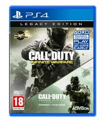 call of duty infinite warfare black friday amazon buy call of duty infinite warfare legacy edition ps4 from our
