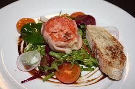 photo plat cuisine gastronomique images gratuites restaurant plat repas aliments salade