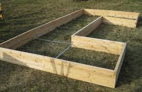 vegetable garden box kits video and photos madlonsbigbear com