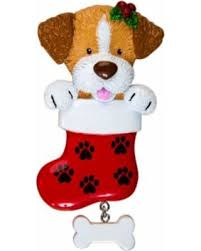 shopping special personalized ornaments pets