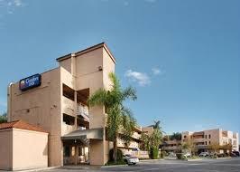 Comfort Inn W Sunset Blvd Comfort Inn Norwalk Norwalk Ca United States Overview