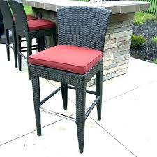 patio bar table outdoor patio bar table set chairs w sunshade canopy