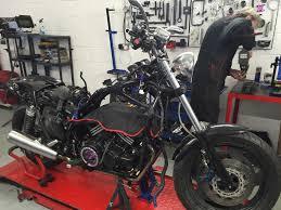 lexus teesside meet the team dragon motorbikes are go based in durham city next to tescos