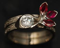 handmade wedding rings the magic that makes handmade wedding rings become heirlooms