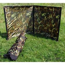 Dog Blinds Hunting Dog Holding Blind 2 Panel Ace Dog Gear