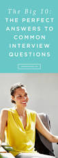 Job Interview Resume Questions by Best 20 Job Interviews Ideas On Pinterest Interview Questions