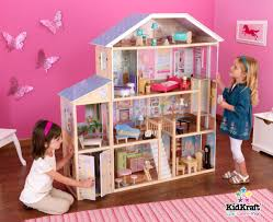 Furniture For Kids Furniture Simply Style Ebay Dollhouse With 2 Tier Plus Furniture