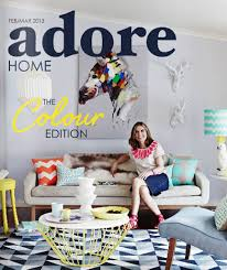 home interior decorating magazines magazine monday adore home magazine interior