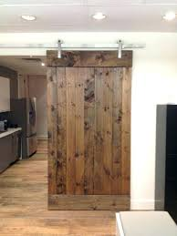 Interior Barn Door Hardware Home Depot Barn Door Home Depot Happyhippy Co