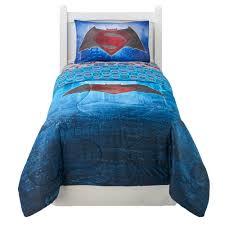 Nba Bed Set by Vs Superman World U0027s Finest Bed Set