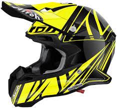 new 2016 airoh twist rockstar airoh cheap airoh terminator 2 1 cut motocross helmet black