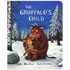 the gruffalo u0027s child big w