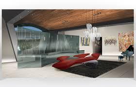 Custom Home Builders Austin Texas Manta House - Custom furniture austin