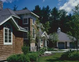 shingle style cottages classic shingle style