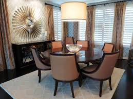 Dining Room Wall Decor Ideas Stunning Small Dining Room Decorating Ideas Pictures Home Design