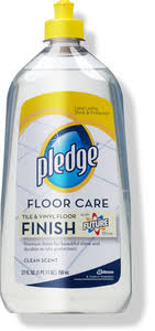 ewg s guide to healthy cleaning pledge tile vinyl floor