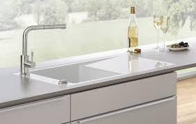 spüle küche küchenspüle das herz jeder küche villeroy boch
