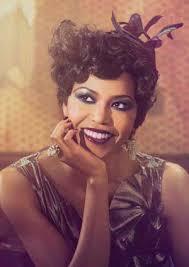 1920s hairstyles for black women black women 1920s fashion art deco design
