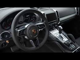 porsche cayenne rating 2016 porsche cayenne review ratings specs prices and photos