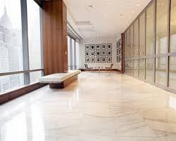 Modern Lobby by Portfolio Campion Platt