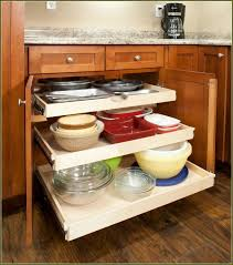 roll out cabinet drawers lowes best home furniture decoration