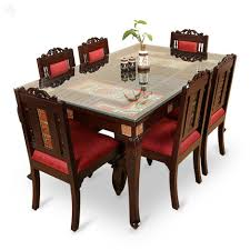 Six Seater Dining Table And Chairs Impressive Six Seater Dining Table And Chairs Six Seater Dining