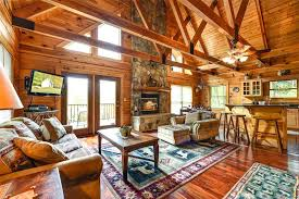 Gatlinburg Cabins 10 Bedrooms Elkhorn Lodge 3 Bedrooms Wood Fireplace Pool Table Tub
