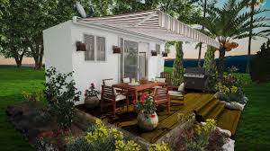 Tiny House Cottage by Alpha Tiny Homes Now On Sale Green Humble Homes