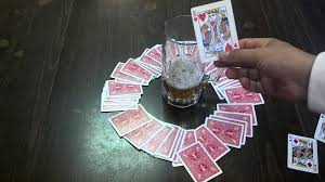 Chandelier Beer Game Drinking Games King U0027s Cup Youtube